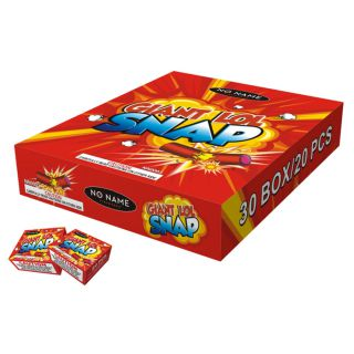 Novelty Fireworks by NO NAME NN0003 Giant LOL Snap (Blow Out)